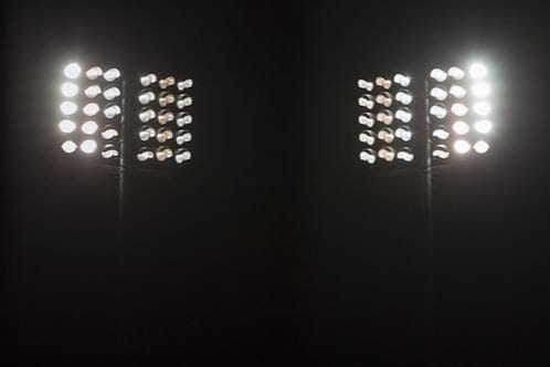 Stadium Lighting, Manufacturing